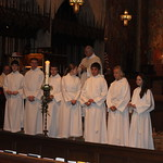 Acolyte Recognition May 2014