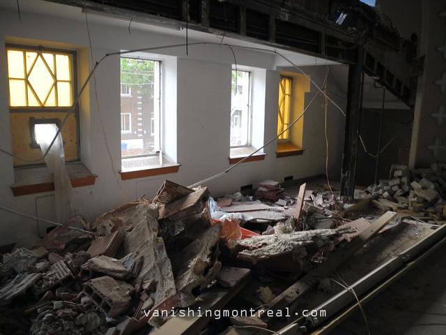Eglise Notre-Dame-de-la-Paix demolition 09