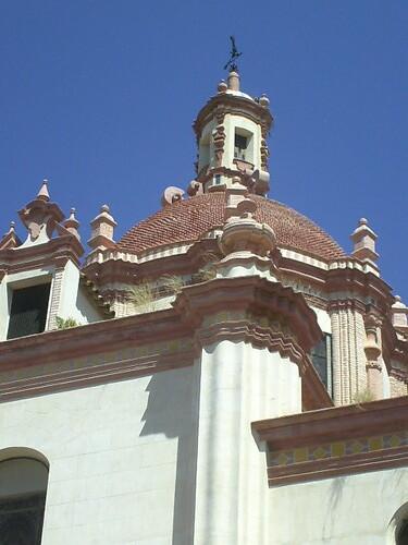 Iglesia de San Pedro Apóstol, Peñaflor