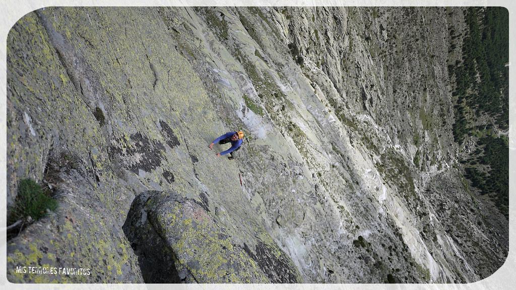 TOMMY DE LA TIERRA 400 M ED 6C
