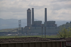 Centralia Electric Generating Station Steam Plant II