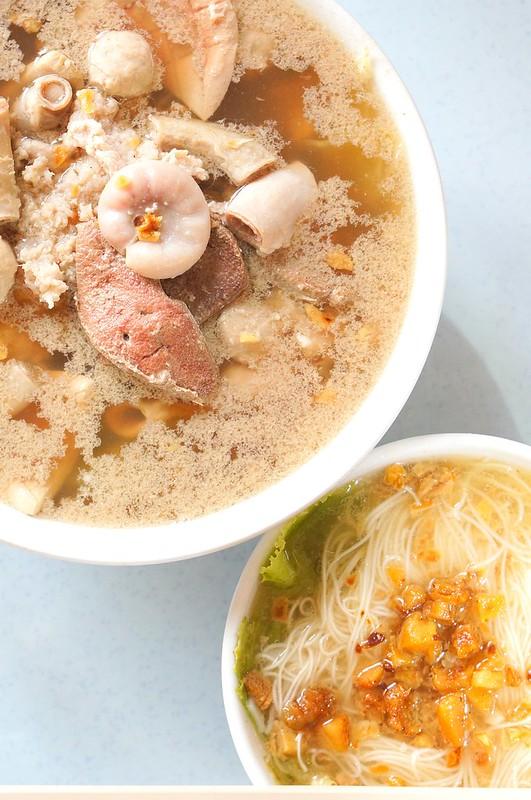 kui lam restaurant cheras - pork noodles-002