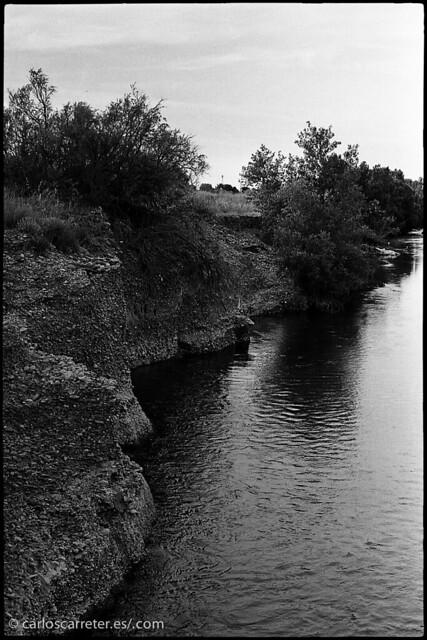 Anillo verde del río Gállego