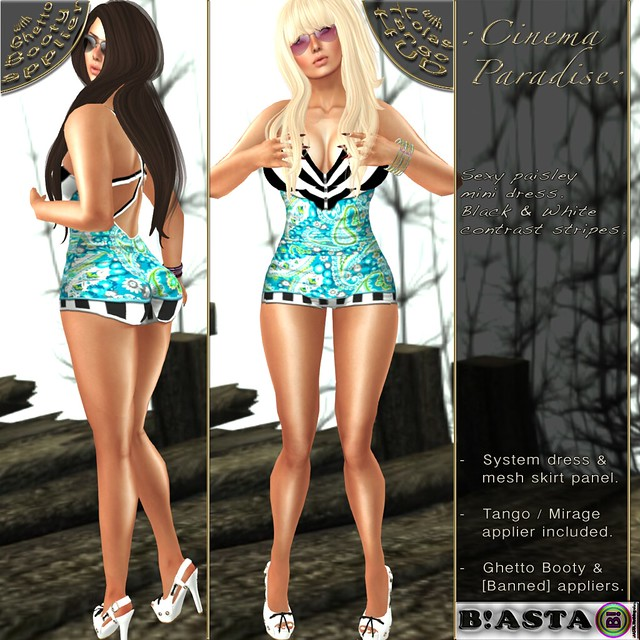 FabFree Designer of The Day - B!asta