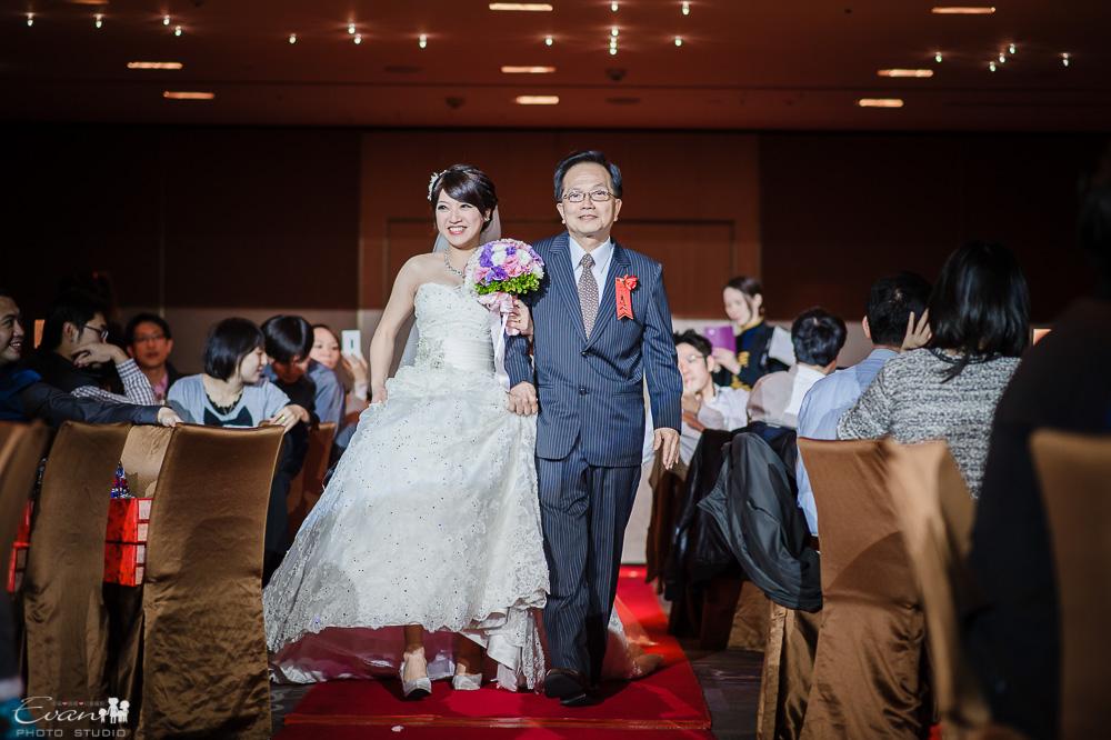 宏泰&佩玟 婚禮紀錄_23
