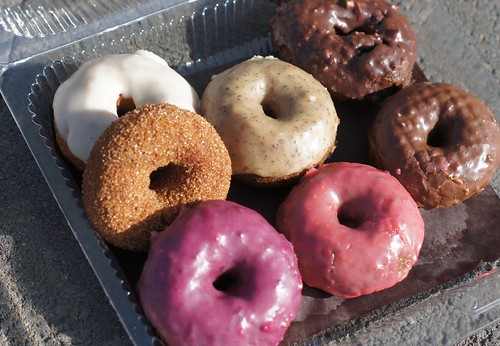 Frickin Delights - Assorted Donut Box