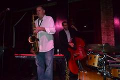 025 Robert Gardiner Quartet