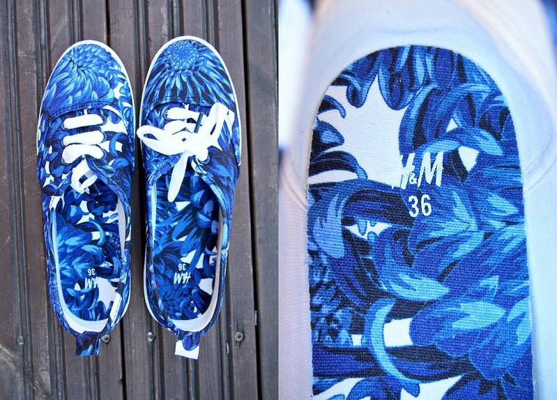 PicMonkey kengät