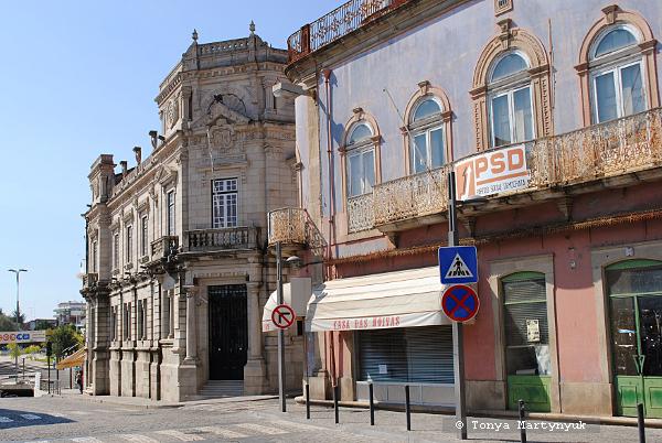 67 - Castelo Branco Portugal - Каштелу Бранку Португалия