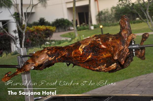 Ramadan at The Saujana Hotel