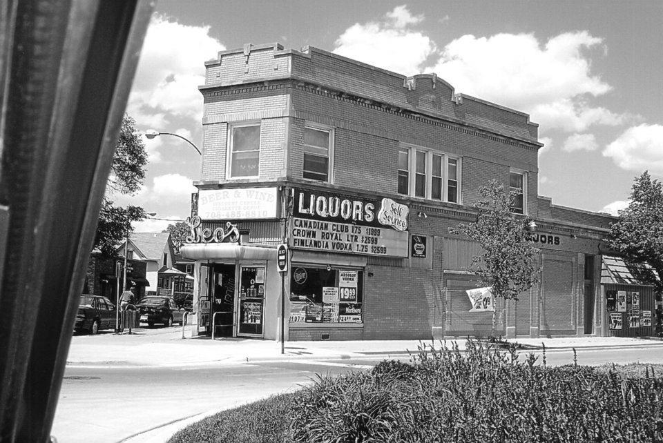 Brookfield | Riverside Illinois | Flickr