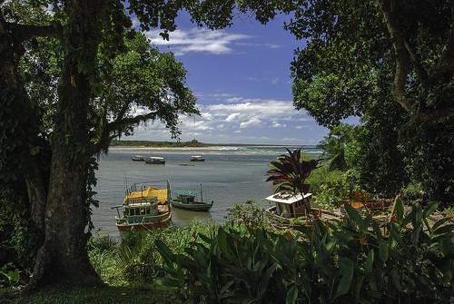 Brazil - Bahia - Itacaré