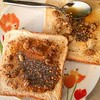 #toast #honey #manukahoney #chiaseeds #pollen #mulberries #polline #moredelgelso #healthyfood #healthybreakfast #chia #semidichia #sunrise #awake #wakeup #wake #wakingup #ready  #breakfast  #instagood #earlybird #photooftheday #gettingready #goingout #sun