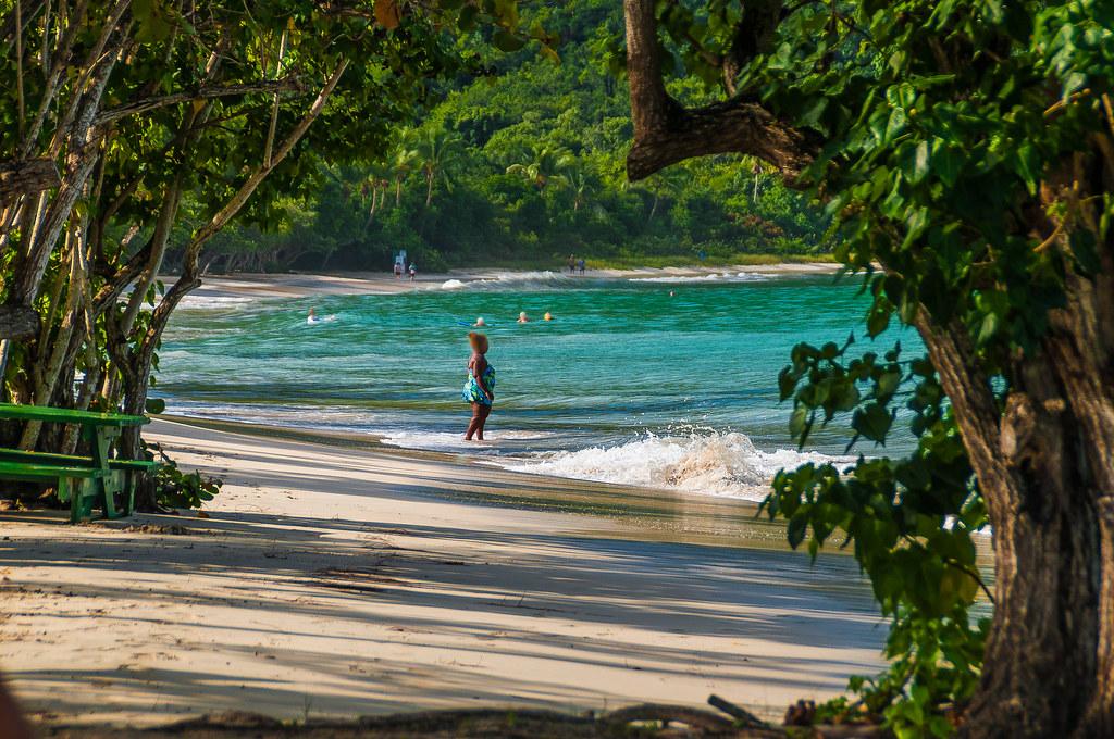 Hans Lollik Island Virgin Islands