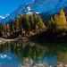 Schwarzsee im Lötschental