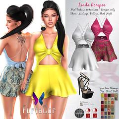 FurtaCor Linda Dress