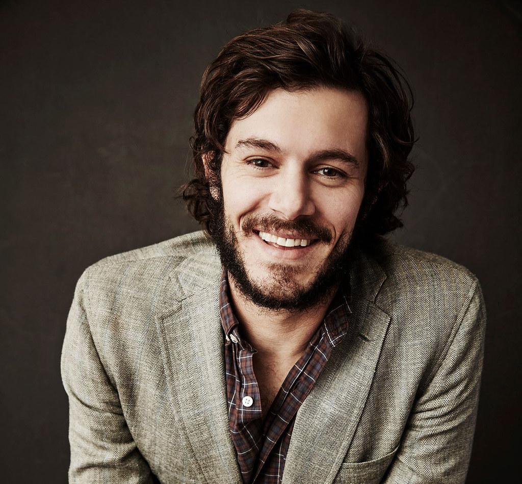 Адам Броди — Фотосессия для «Стартап» на «Summer TCA» 2016 – 2
