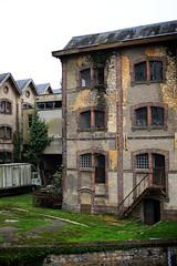 Usine Abadie Theil-sur-Huisne - atana studio