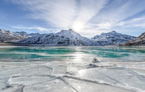 Lake Silvretta - Series 1
