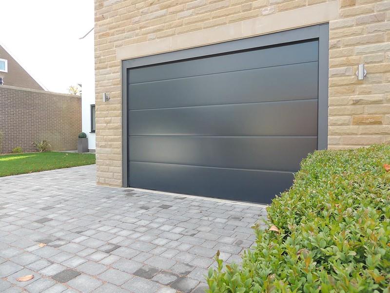 Garage Doors Gallery Tws Leeds Yorkshire