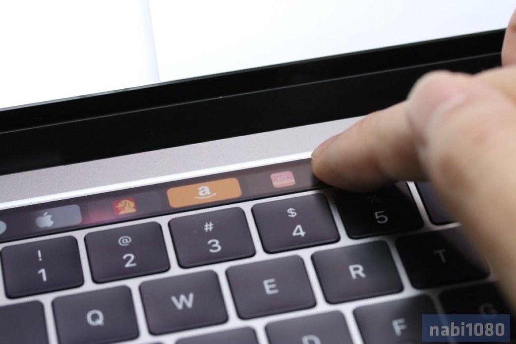 13インチ MacBook Pro10