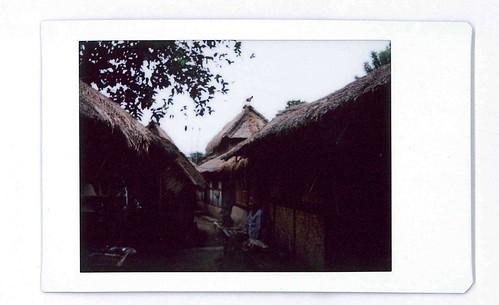 Afternoon in Sade Village, Lombok