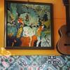 guitar... nhớ Dzu... tuổi trẻ của con bây giờ... ký ức...