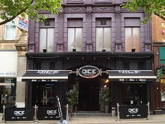 Picture of Dice Bar And Club, 36 High Street