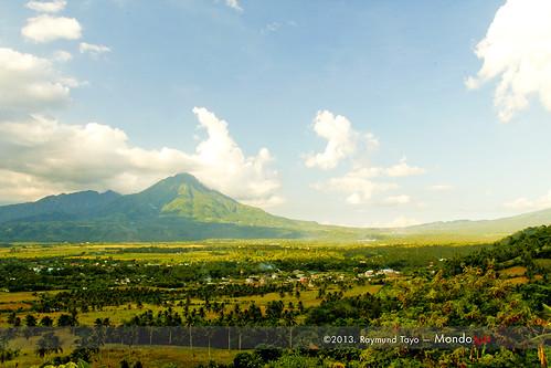 landscape philippines arts bicol mondo tayo libon albay raymund monsternine