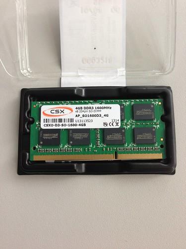 Micron 4GB