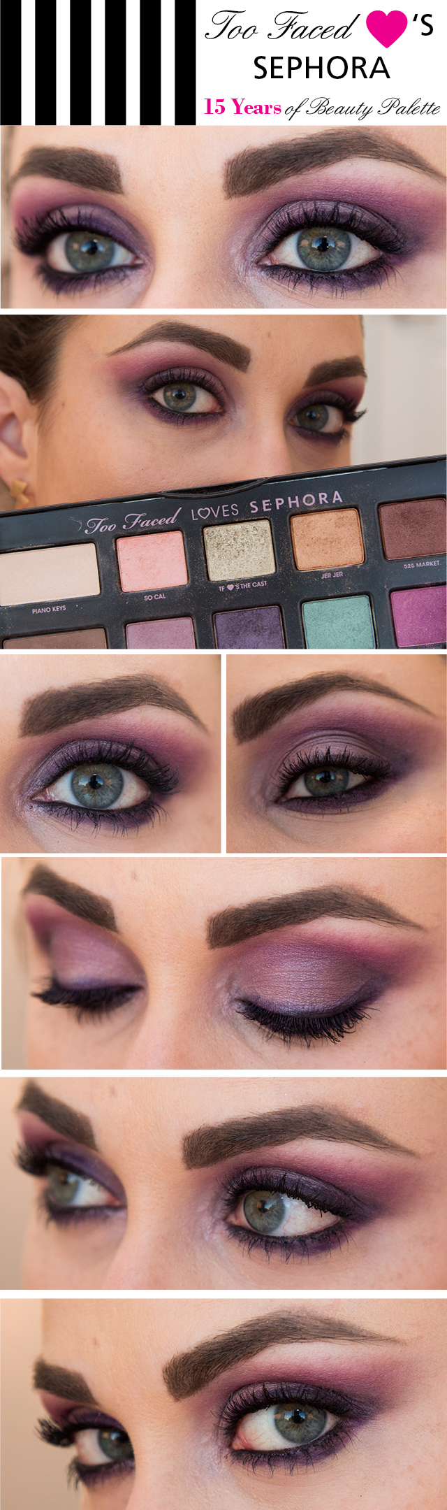 Purple-Smoky-Eye