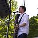 Frank Turner @ Toronto Underground Roots Festival 7/6/2013