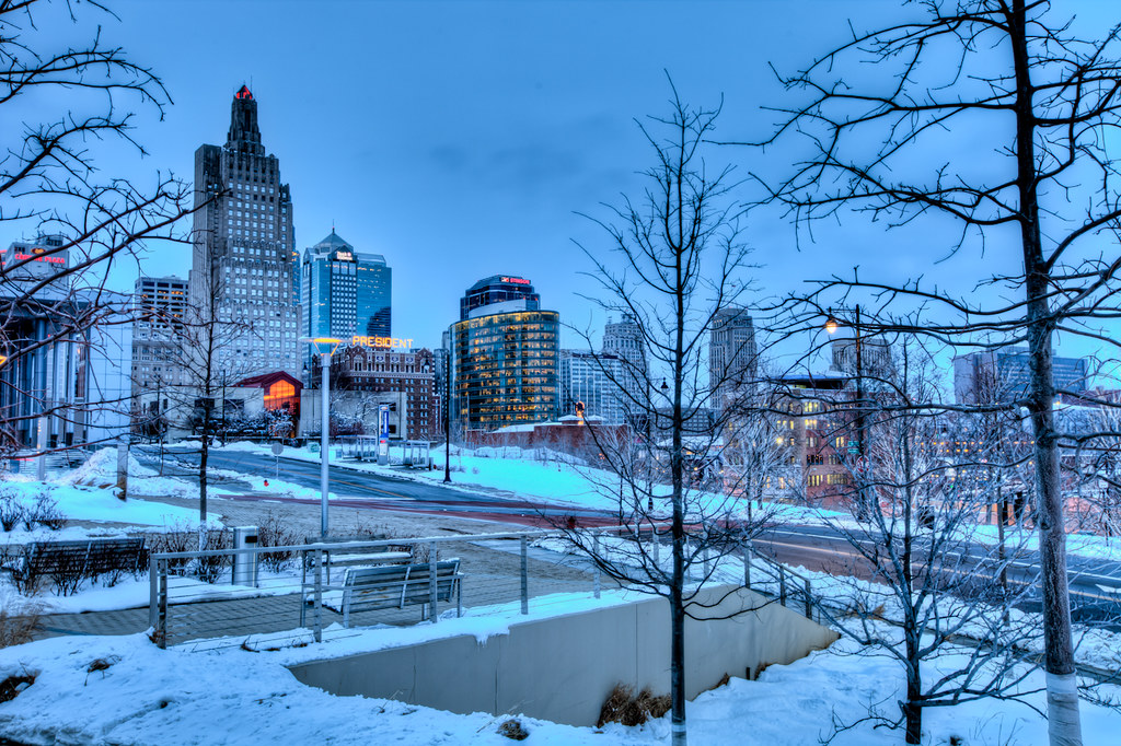 Kansas City Snow