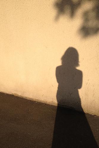 9338839938 ba46b6ebe8 Auto portrait sur un mur