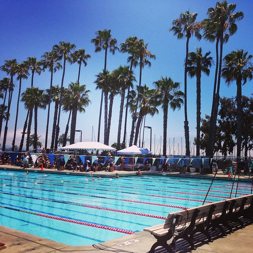 santa barbara swim meet (long course!)