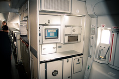 Galley Airbus A380