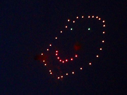 the 28th Kanagawa Shimbun Fireworks Festival 66