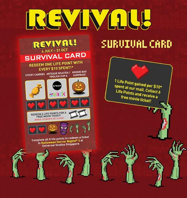 survivalcard