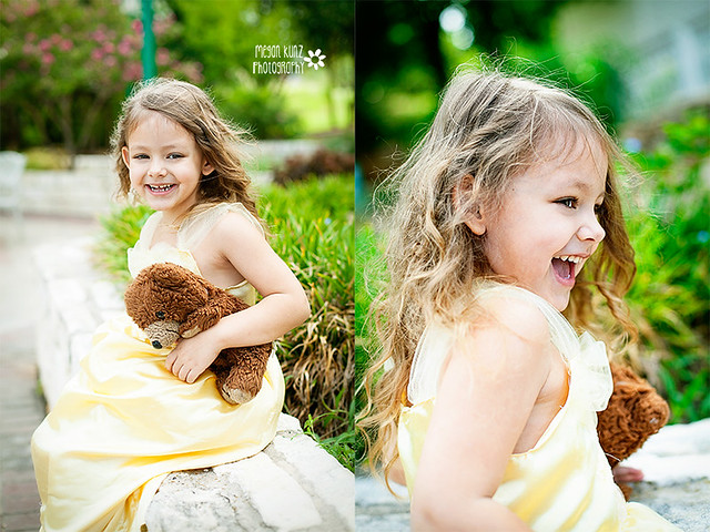 Waco Texas Photographer Megan Kunz Photography Lilly duoblog