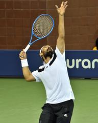 2013 US Open (Tennis) - Marcos Baghdatis