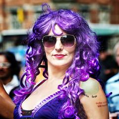 Pride Parade Copenhagen 2013