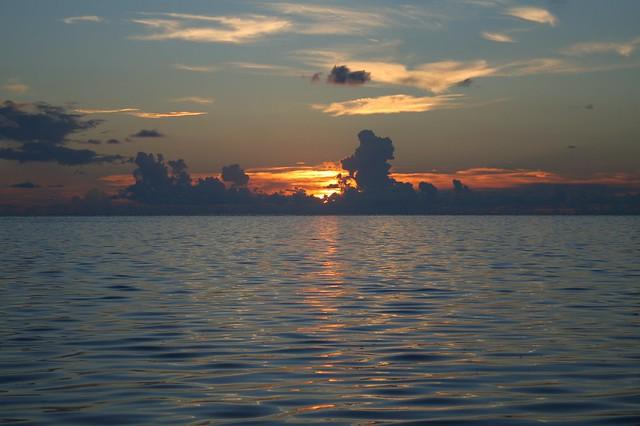 244.365 {Sunset}