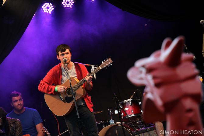 Acoustic Gathering 2013