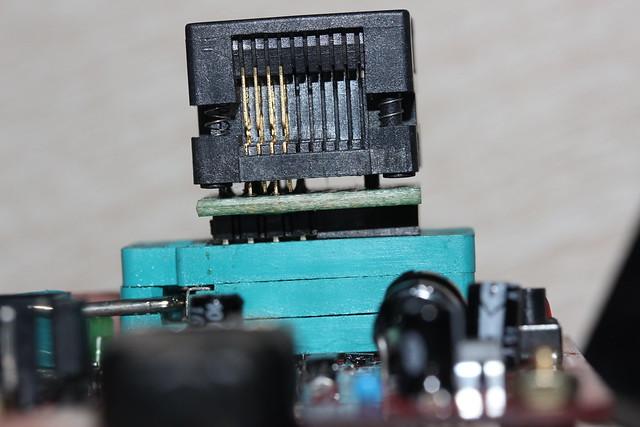 硕飞sp8-f 25系列脱机编程器
