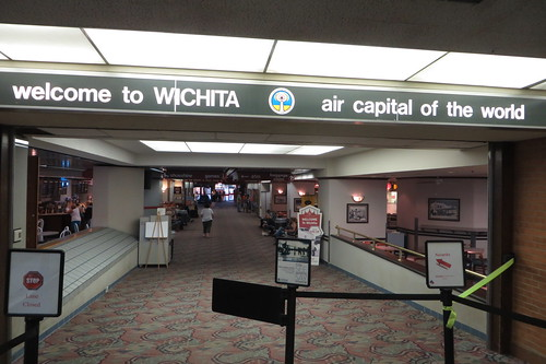 Wichita Mid-Continent Airport