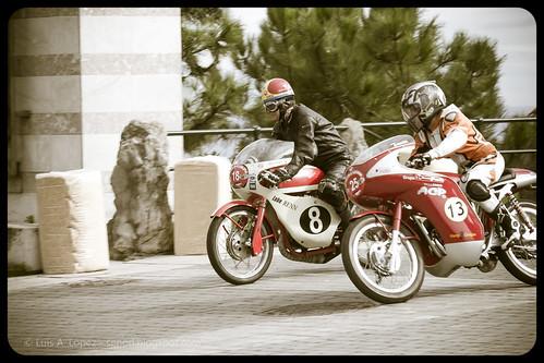 XXVI Reunión Internacional Motos Clásicas MC Pistón
