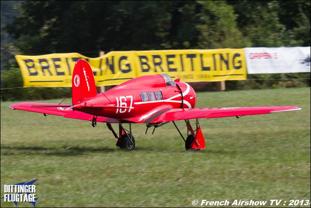 Modelisme RC,Dittinger Flugtage 2013