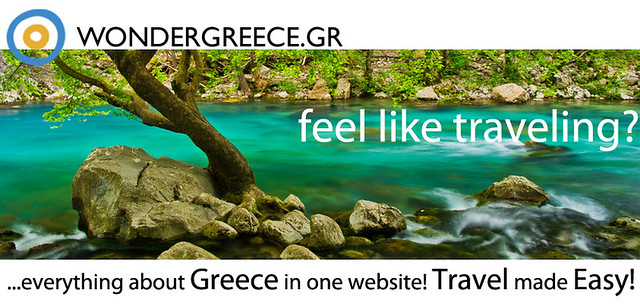 All about Greece in one website