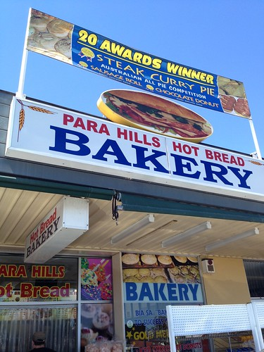 Para Hills Hot Bread Bakery