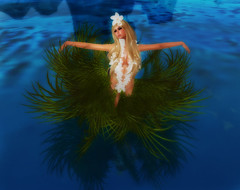 Island Bride by dy secondlife